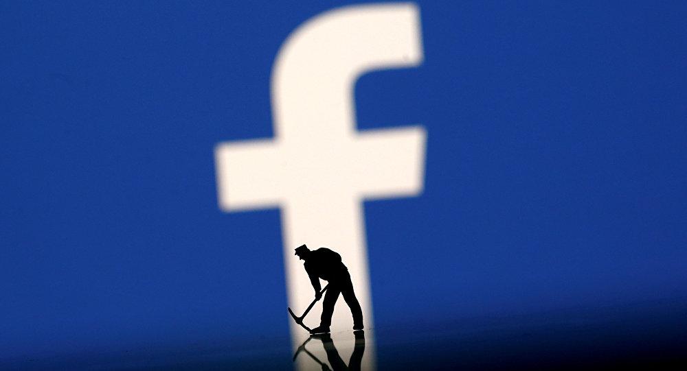 تراجع فيسبوك 5 سنوات
