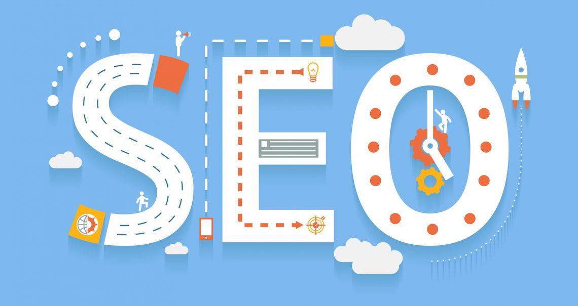 التسويق عبر محركات البحث SEO