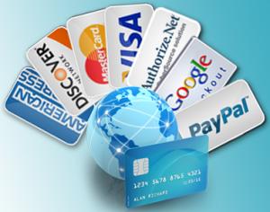 أشهر بوابات الدفع الإلكتروني
