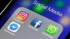 هواوي تحرم من أشهر 3 تطبيقات تواصل اجتماعي