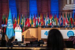 إقرار الفنون والموسيقى بالمناهج السعودية
