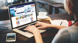 فوائد المواقع الالكترونية
